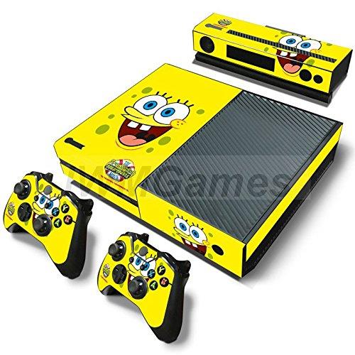 (Xbox One Skin - SpongeBob I)