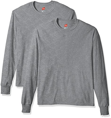 Best hanes xtemp long sleeve t-shirts for 2020