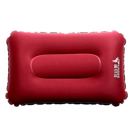 riiya Outdoor Portable almohada de viaje hinchable Eros Gear ...