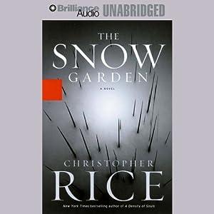The Snow Garden Audiobook