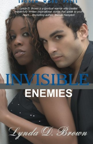 Book: Invisible Enemies by Lynda D. Brown