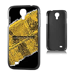 Southern Mississippi Golden Eagles Galaxy S4 Slim Case Brick NCAA