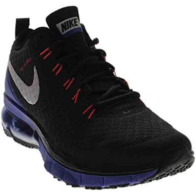bfb1fdd6e12a Nike Air Max TR 180 Mens Cross Training Shoes 723972-010 Anthracite Black -Persian