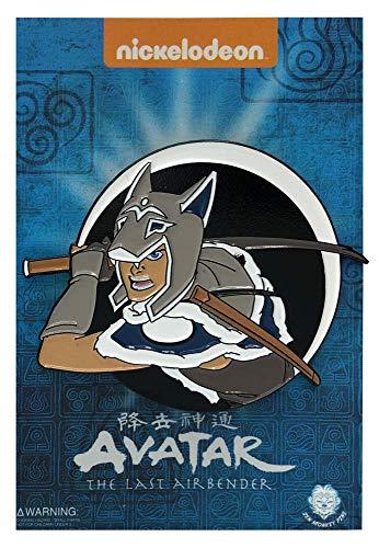 Avatar The Last Airbender - Day of Black Sun Sokka - Collectible Pin -