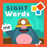 Sight Words: An early reading & spelling adventure!