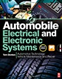 Automobile Best Deals - Automobile Electrical and Electronic Systems, 4th ed