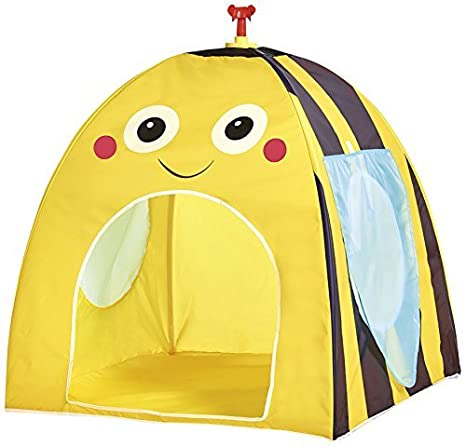 Image Unavailable  sc 1 st  Amazon.com & Amazon.com: Ugo Bee Tent by Diggin: Toys u0026 Games