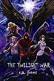 The Twilight War (The Steel Ring) (Volume 2)