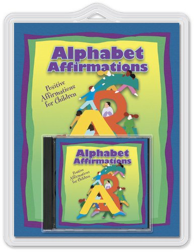 Alphabet Affirmations (Kids Creative Classics) by Dream a World