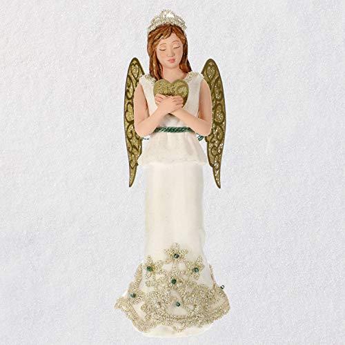Hallmark Keepsake Keepsake Ornament, Christmas Angel