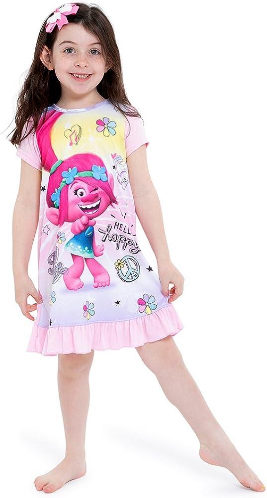 DreamWorks Girls Trolls Nightgown
