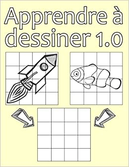 Apprendre A Dessiner 1 0 Dessin Simple Pour Les Garcons Et