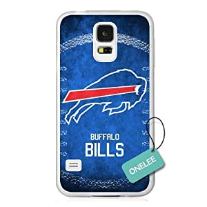 NFL Team Logo For Case Iphone 6 4.7inch Cover - Custom Personalized Buffalo Bills Hard Plastic For Case Iphone 6 4.7inch Cover - Transparent