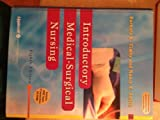 img - for Introductory Medical-Surgical Nursing by Barbara Kuhn Timby (2002-07-15) book / textbook / text book