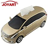 Joyart® 1:16 GL8 Diecast Car Model with Tissue Box Great For Car and Living Room