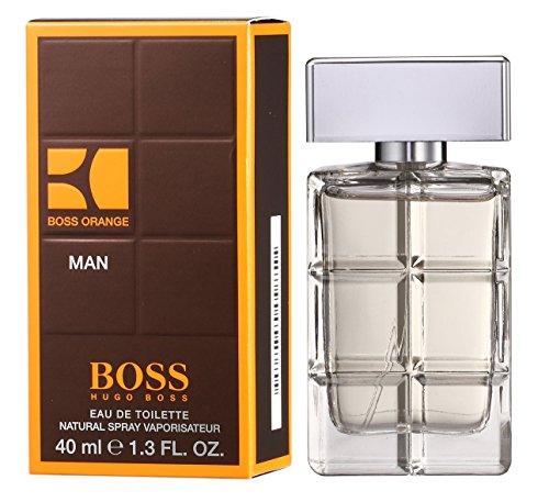 Hugo Boss Orange Man Eau de Toilette - 40 ml  Amazon.co.uk  Beauty 385d8f0eb203
