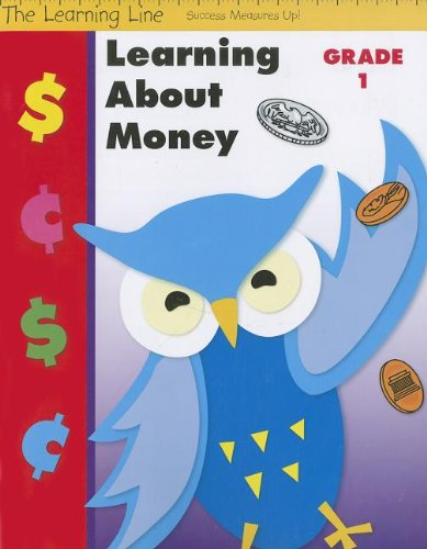 Learning about Money (The Learning Line, Grade 1) pdf epub