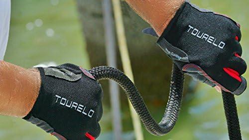 Tourelo Sailing Gloves Gen 2