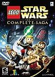 Lego Star Wars: The Complete Saga - Mac