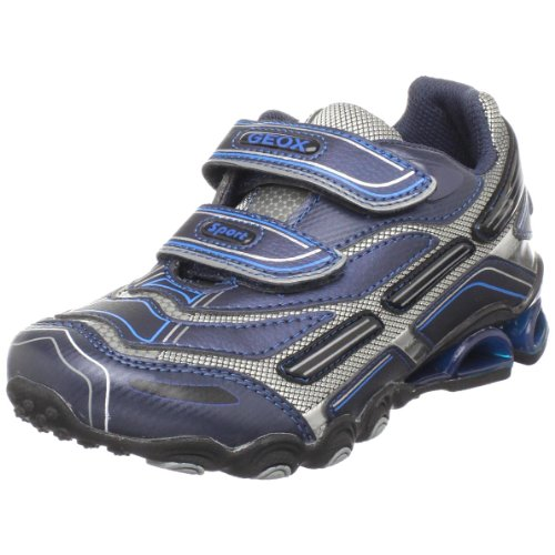 Geox - Zapatillas para niño Azul Blu-grigio