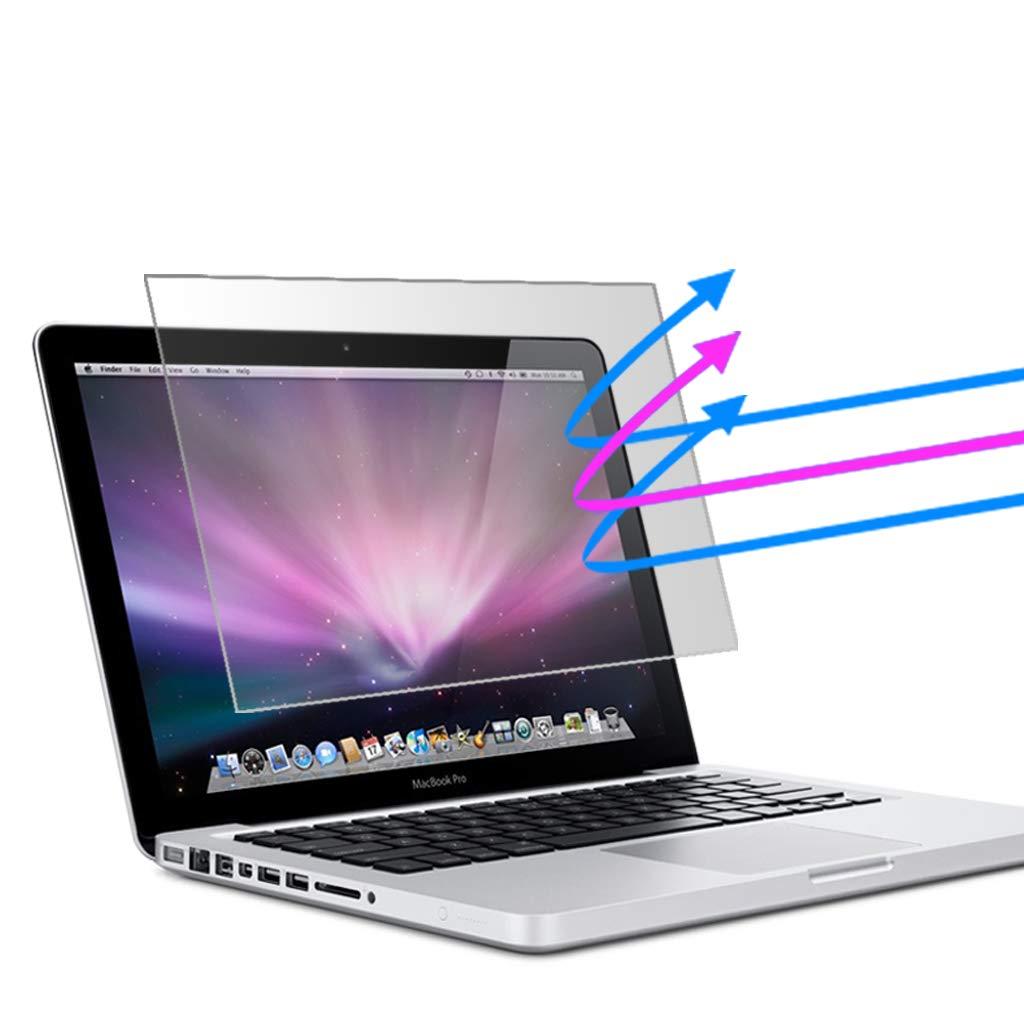 [Anti Blue Light] Monitors Screen Guard - Pavoscreen Blue Light Blocking, Anti Glare Notebook Laptop - Blue Light Filter for Apple MacBook Pro 15 inch with Retina Display (2012-2015)
