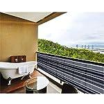 Balkon-frangivista-a-strisce-bianche-e-nere-resistente-alle-intemperie-protezione-UV-100-privacy-bordo-in-poliestere-per-terrazze-giardini-balconi-recinzioni-piscine-60-x-1000-cm