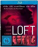 Loft - Liebe, Lust, L?en (blu-ray) (import) Katja Herbers