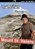 Explore Mount St. Helens with Noah Justice