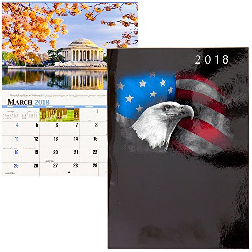 ... Planner | Agenda Diary Goals Accountability Book Date Log | School To  Do List Time Management (Great American History U0026 Patriotism) : Office  Products