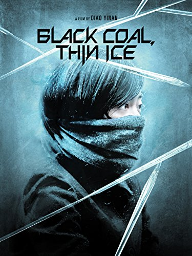 Dia Well (Black Coal, Thin Ice (English Subtitled))