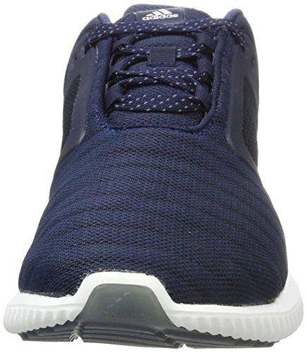 adidas Damen Climacool Laufschuhe Blau (Collegiate Navy/Footwear White/Night Metallic)