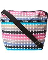 Lesportsac Small Cleo Cross-Body Handbag