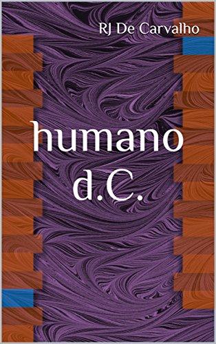 humano-dc-portuguese-edition