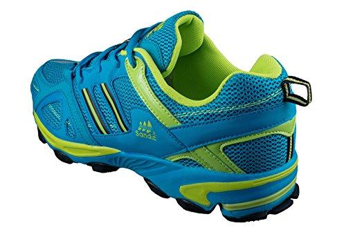 Lekann grün Trail Running Uomo Blu Da blau Scarpe Pgwqrxn0WP