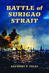 Battle of Surigao Strait (Twentieth-Century Ba) (Twentieth-Century Battles)