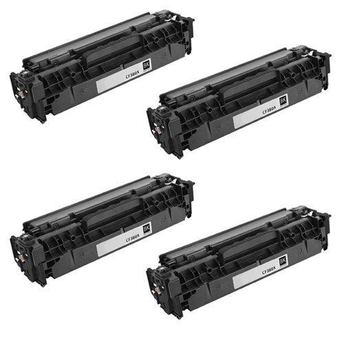 Amsahr TH-CF380X/87 HP CE285A, M1132, M113 Compatible Rep...
