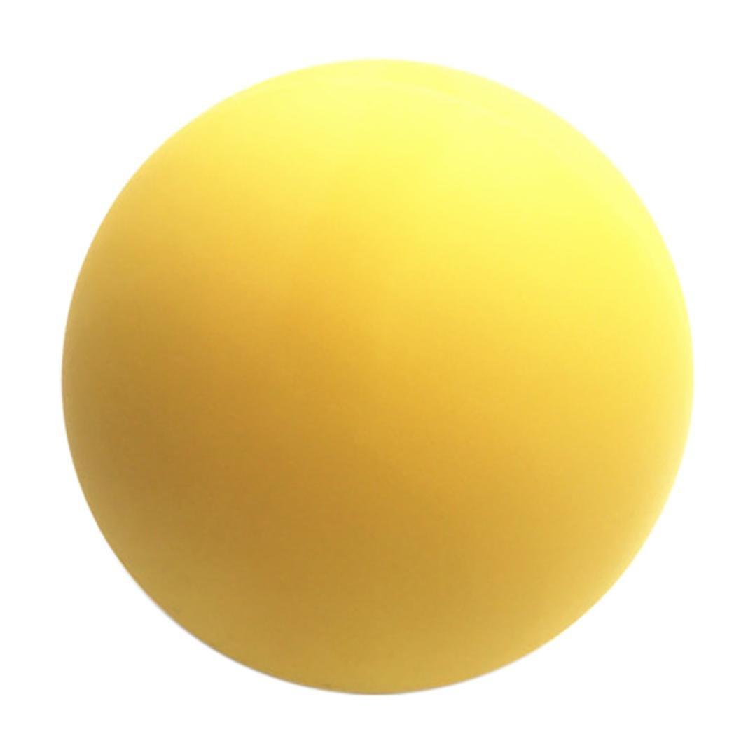 nacomeヨガラクロスボールMobilityトリガーポイント筋膜リリースボディマッサージボール B0779YD383 A A