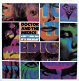 I Keep Thinking It's Tuesday by Doctor & The Medics (1988-06-13)