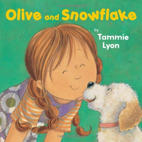Olive and Snowflake by Amazon Childrens Publishing (Image #2)