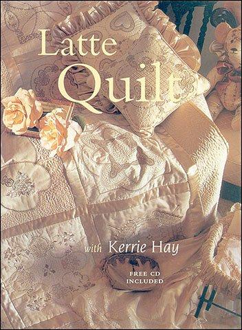 - Latte Quilt