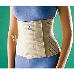 SDA DIRECT Oppo Abdominal Binder Maternity Post Natal Belly Tummy Support Slim Belt - 2260 (Extra Large)