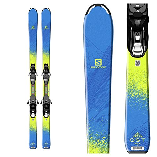 All Terrain Junior Skis - 7