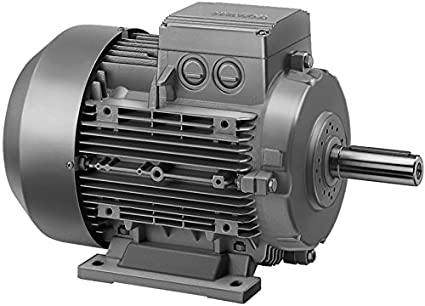 Drehstrommotor Energiesparmotor 0,75kW IE3 1420 U//min 3Ph-230//400V B3 4-polig