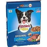 Kibbles 'N Bits Original Savory Beef & Chicken Fla...