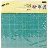 Olfa Spinning Rotary Mat-17''X17''