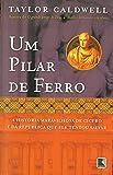 capa de UM PILAR DE FERRO