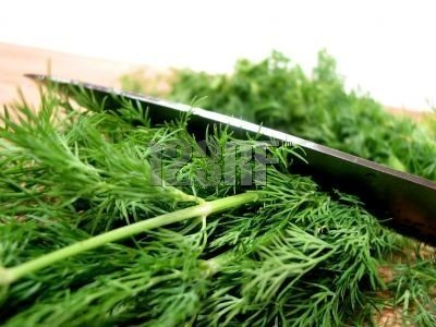 Dill Weed Capsules