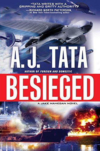 Besieged (A Jake Mahegan Thriller)