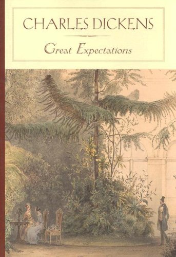Great Expectations (Barnes & Noble Classics) Charles Dickens
