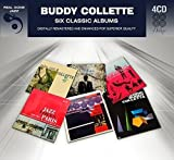 Six Classic Albums / Buddy Collette
